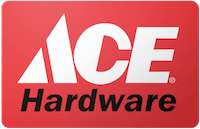 Ace Hardware Gift Card