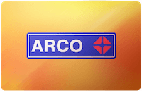 Arco Gas Gift Card