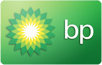 BP Gas Card Gift Card