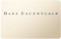 Bare Escentuals Gift Card