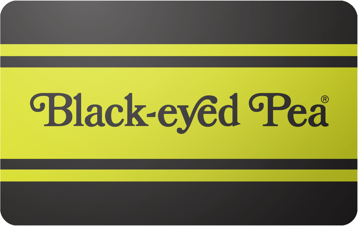 The Black-eyed Pea Gift Card