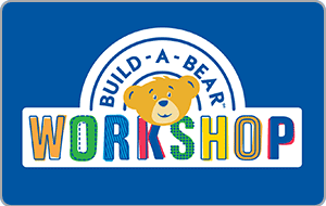 Build-A-Bear® Gift Card