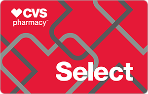 CVS Select Gift Card