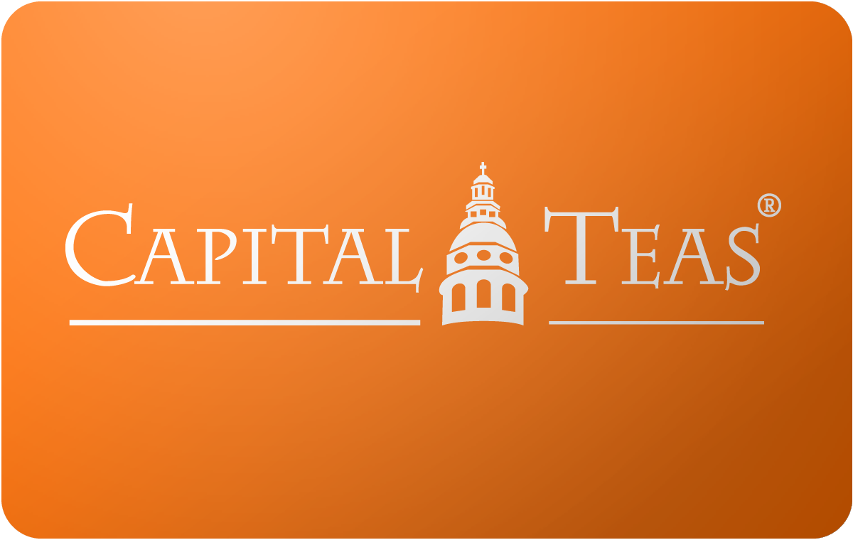 Capital Teas Gift Card