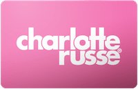 Charlotte Russe Gift Card