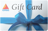 Citgo Gas Card Gift Card