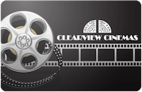 Bow Tie Cinemas Gift Card