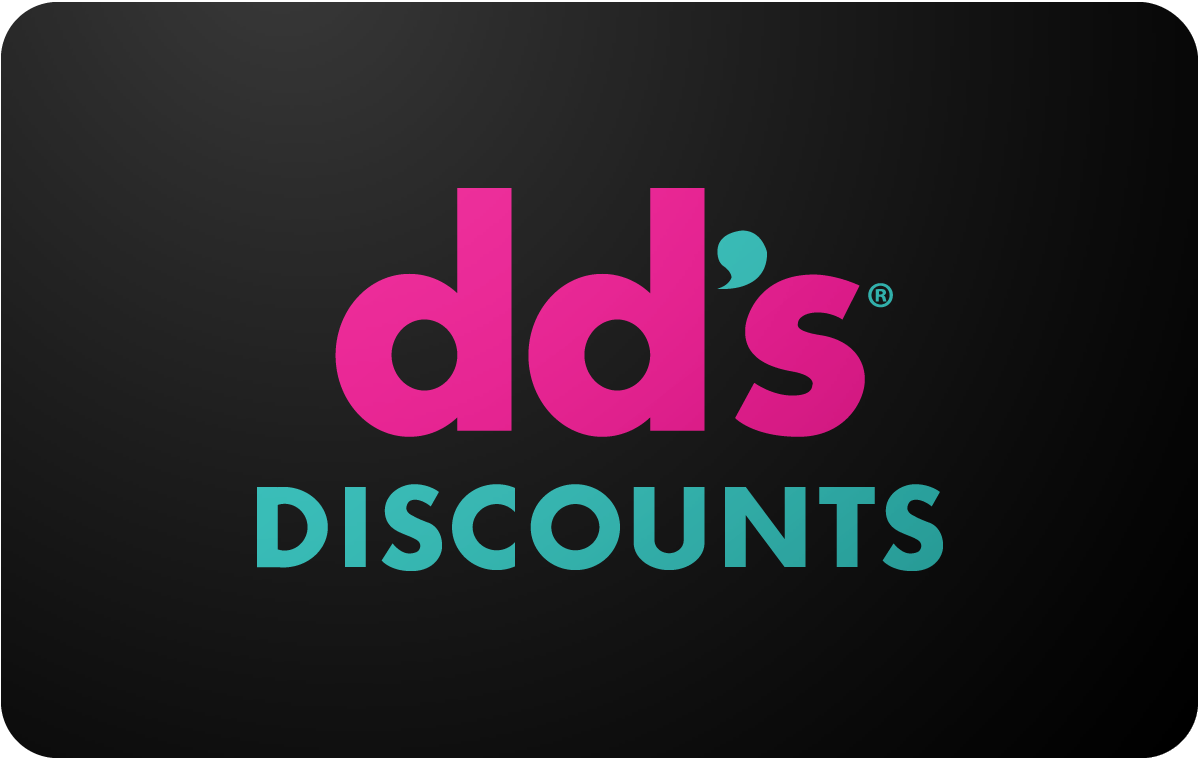 DD's Discounts Gift Card