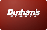 Dunham's Sports Gift Card