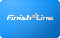 Finish Line Gift Card