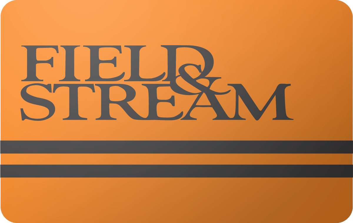 Field and Stream Gift Card