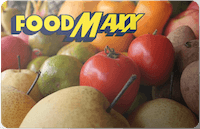 FoodMaxx Gift Card
