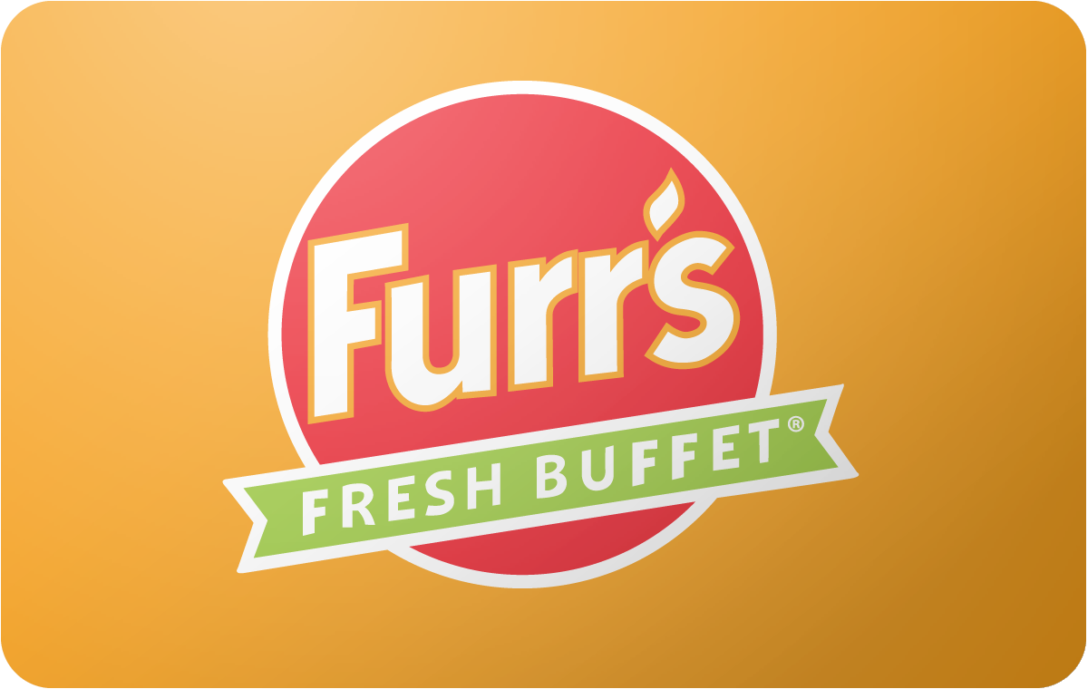 Furr's Fresh Buffet Gift Card
