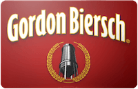 Gordon Biersch Gift Card