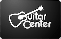Guitar Center® Gift Card