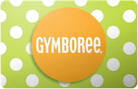 Gymboree (In Store Only) Gift Card