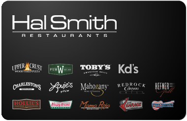 Hal Smith Restaurant Group Gift Card