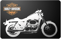 Buy Harley Davidson Gift Cards Discounts Up To 35 Cardcash