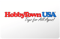 HobbyTown USA Gift Card