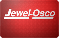 Jewel-Osco Gift Card