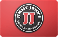 Jimmy John's Gift Card