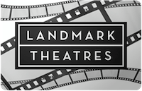 Landmark Theatres Gift Card