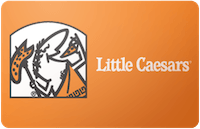 Little Caesars Gift Card