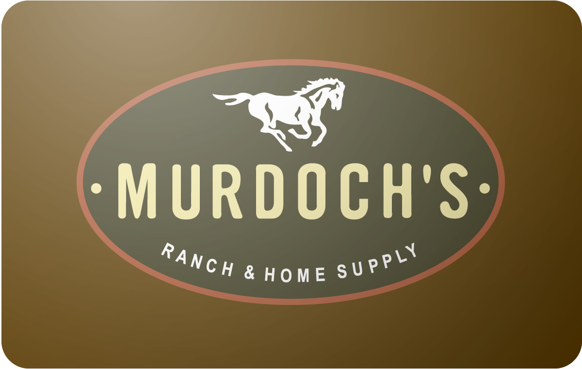 Murdoch's Home and Ranch Supply Gift Card