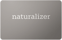 Naturalizer Gift Card