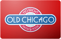 Old Chicago Gift Card