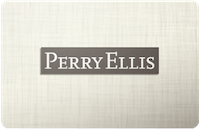 Perry Ellis Gift Card