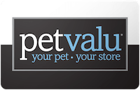 Pet Valu Gift Card
