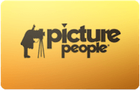 Picture People Gift Card