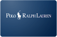 Polo Ralph Lauren Gift Card