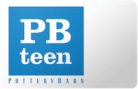 Pottery Barn Teen Gift Card
