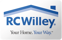 RC Willey Gift Card