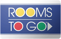 Rooms To Go Gift Card