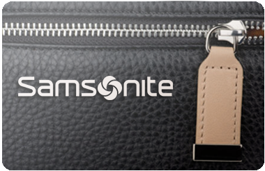 Samsonite Gift Card
