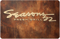 Seasons 52 Gift Card