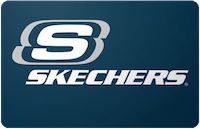 Skechers Gift Card