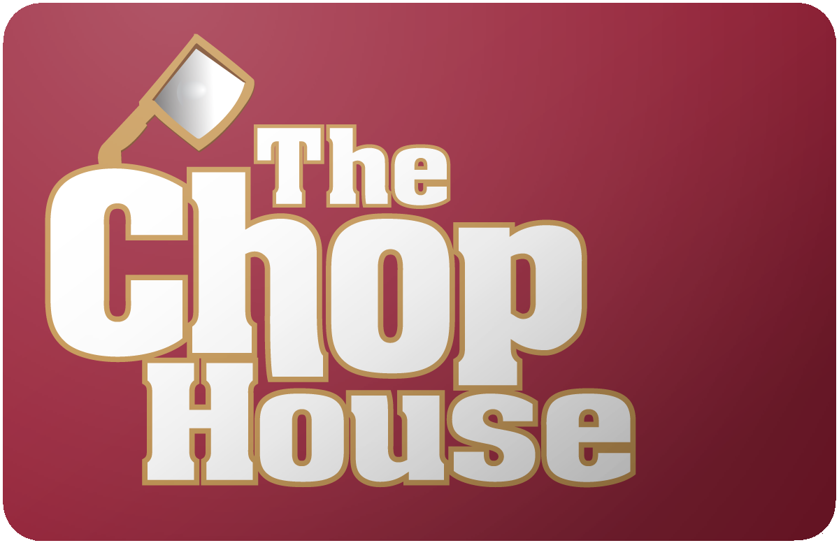 The Chop House Gift Card