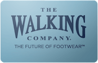The Walking Company Gift Card