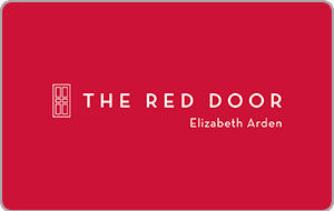 Red Door Salon & Spa Gift Card