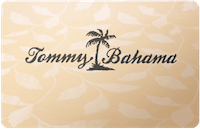 Tommy Bahama Gift Card