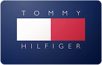 Tommy Hilfiger Gift Card