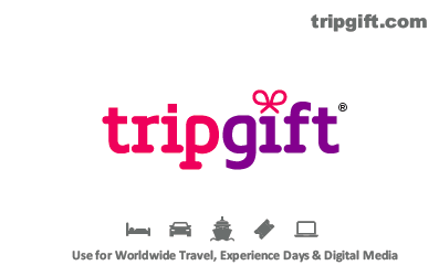 TripGift Gift Card
