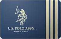 U.S. Polo Assn. Gift Card