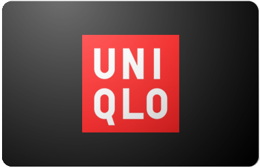 Uniqlo Gift Card