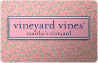 Vineyard Vines Gift Card