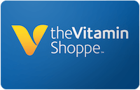 Vitamin Shoppe Gift Card